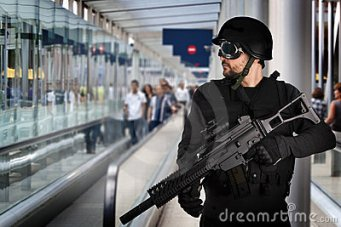 security-armed-police
