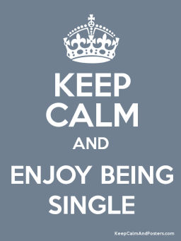 KeepCalmEnjoySingle.png