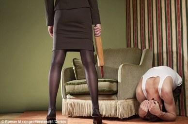 male domestic violence.