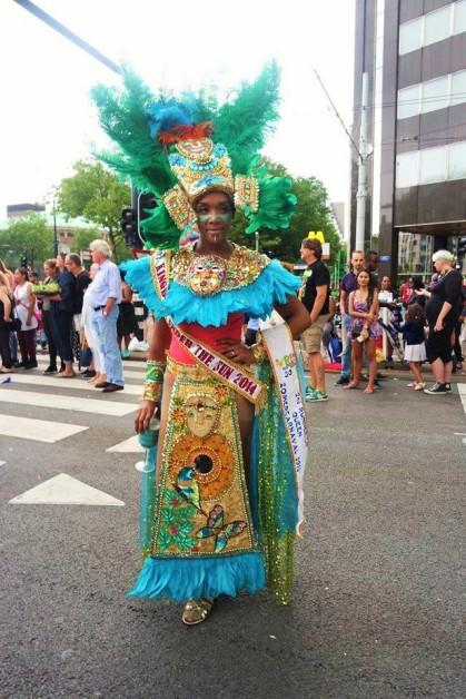 Rotterdam summer carnival 12