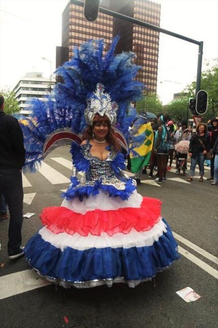 Rotterdam summer carnival 13