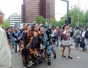 Rotterdam summer carnival 14