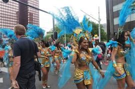 Rotterdam summer carnival 16