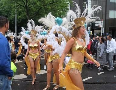 Rotterdam summer carnival 4