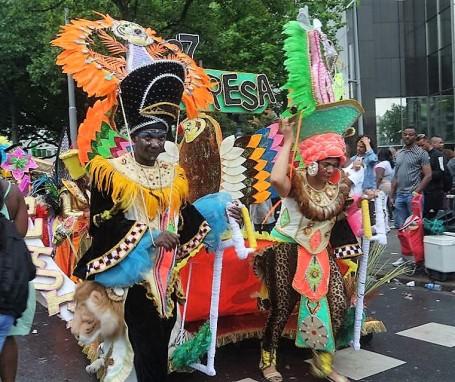 Rotterdam summer carnival 5