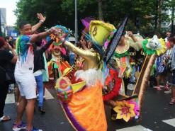 Rotterdam summer carnival 6