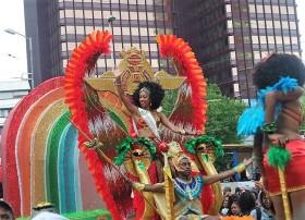 Rotterdam summer carnival 8