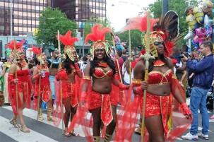 Rotterdam summer carnival 9