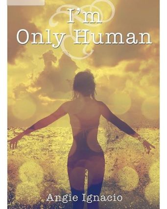 I'm Only Human poetry book.jpg